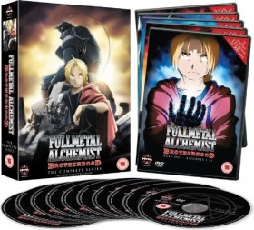 Fullmetal Alchemist 13 - Brotherhood (UK)