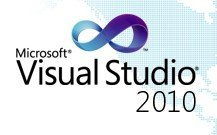 Microsoft: Visual Studio 2010 Pro, Update (englisch) (PC) (C5E-00523)
