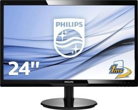 """Philips V-line 246V5LDSB, 24"""""""