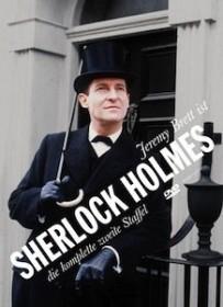 Sherlock Holmes Staffel 2 (DVD)