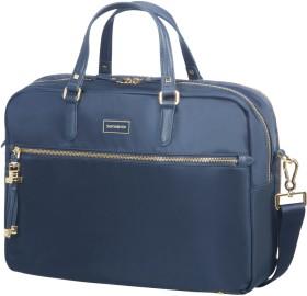 """Samsonite Karissa Biz Laptop hand bag 15.6"""", Dark Navy (88233-1265)"""