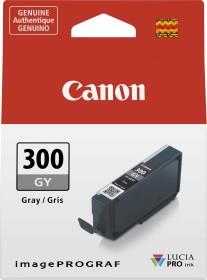 Canon Tinte PFI-300GY grau (4200C001)