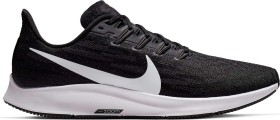 Nike Air Zoom Pegasus 36 black/thunder grey/white (Herren) (AQ2203-002)