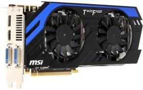 MSI N670 PE 2GD5/OC Power Edition OC, GeForce GTX 670, 2GB GDDR5, 2x DVI, HDMI, DP (V284-020R)