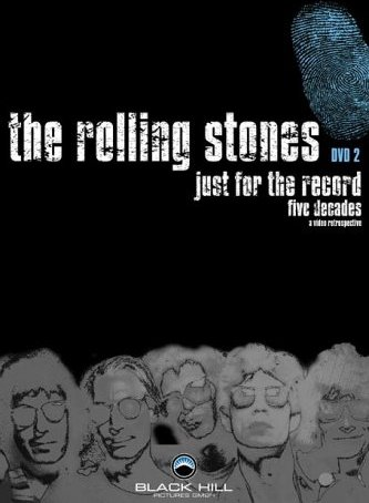 The Rolling Stones - Just For the Record Vol. 2 -- via Amazon Partnerprogramm