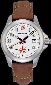 Wenger Field Compass 72030