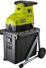 Ryobi RSH3045U electric shredder (5133004335)