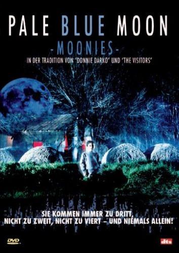Pale Blue Moon -- via Amazon Partnerprogramm
