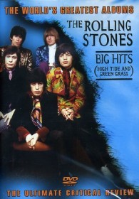 The Rolling Stones - Big Hits (High Tide and Green)