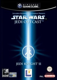 Star Wars: Jedi Knight 2 - Jedi Outcast (GC)