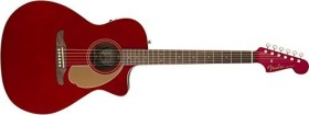 Fender Newporter Player Candy Apple Red (0970743009)