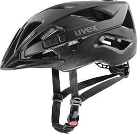 UVEX Touring Helm schwarz
