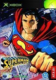 Superman: The Man of Steel (Xbox)