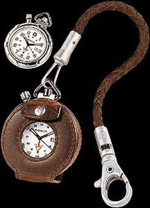 Wenger 73000 pocket watch