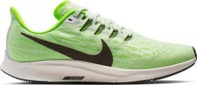 Nike Air Zoom Pegasus 36 phantom/electric green/moon particle/ridgerock (Herren) (AQ2203-003)