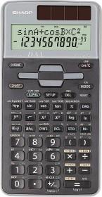 Sharp EL-531TG, schwarz/grau (EL531TG-GY)