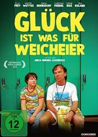Glück ist was für Weicheier (DVD)