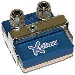 Innovatek X-flow chłodzenie procesora Socket A (różne kolory)