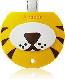 Apacer AH171 Tiger 8GB, USB 2.0 Micro-B (AP8GAH171T-1)