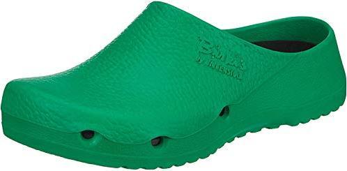 5c52f4fdd03c93 Birkenstock Birki Air antistatic green (0063050)