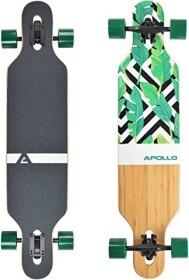 Apollo Flores Komplett-Longboard