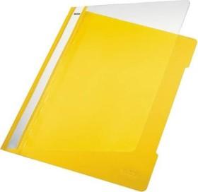 Leitz Standard Plastikhefter A4, gelb (41910015)