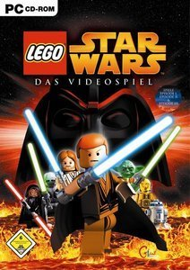 LEGO Star Wars (deutsch) (PC)