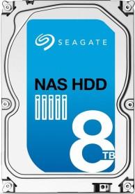 Seagate NAS HDD +Rescue 8TB, SATA 6Gb/s (ST8000VN0012)