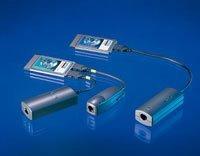 D-Link DTA-128+ PCMCIA ISDN-TA Adapter
