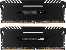 Corsair Vengeance LED weiß DIMM Kit 32GB, DDR4-3200, CL16-18-18-36 (CMU32GX4M2C3200C16)