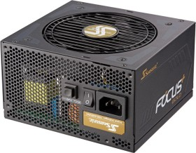 Seasonic Focus Plus Gold 550W ATX 2.4 (SSR-550FX)