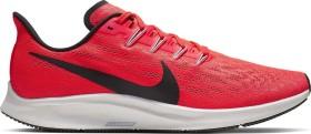 Nike Air Zoom Pegasus 36 bright crimson/vast grey/obsidian mist/black (Herren) (AQ2203-600)