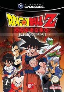 Dragonball Z - Budokai (niemiecki) (GC)