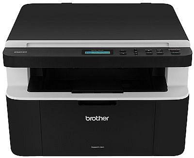 Brother DCP-1512 black, B&W-laser (DCP1512EAP1)