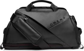 HP OMEN Transceptor 17 Duffel Bag (7MT82AA)