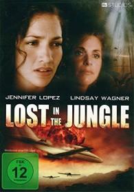 Abgestürzt im Dschungel (DVD)