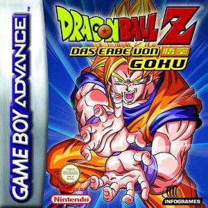 Dragonball Z - Das Erbe des Goku (GBA)