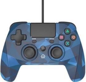 Snakebyte Game:Pad 4 S Controller camo (PS4/PS3) (SB912399)