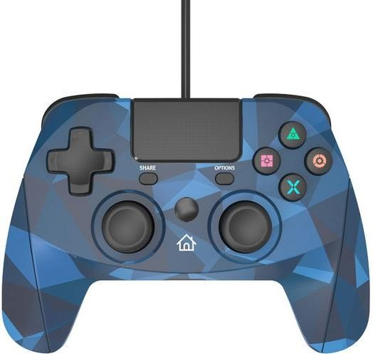 Snakebyte Game:Pad 4 S Controller camo (PS4/PS3) (SB912399)