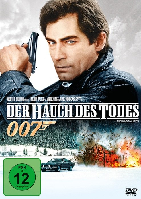 James Bond - Hauch des Todes