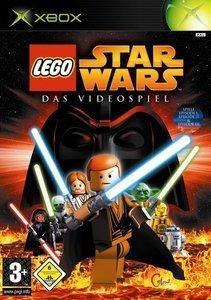 LEGO Star Wars (deutsch) (Xbox)