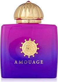 Amouage Myths Woman Eau de Parfum, 100ml