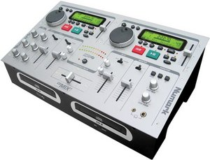 Numark CDMIX3 (inkl. Mixer)