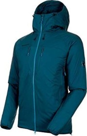 Mammut Rime IN Flex Hooded Jacke wing teal (Herren) (1013-00500-50227)