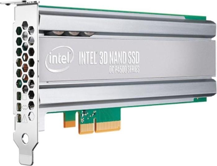 Intel SSD DC P4500 4TB, PCIe 3.1 x4 (SSDPEDKX040T701/SSDPEDKX040T710)