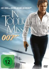 James Bond - In tödlicher Mission