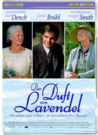 Der Duft von Lavendel -- via Amazon Partnerprogramm