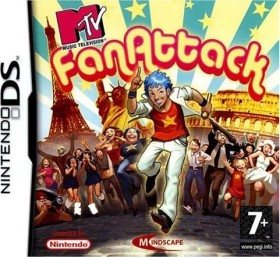 MTV Fan Attack (DS)
