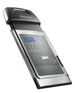 T-D1 Nokia D211
