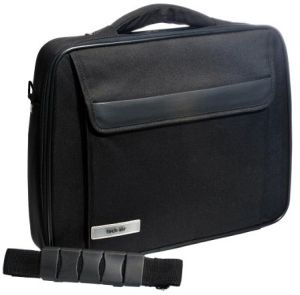 "Ultron Techair 17.3"" carrying case black (TAN1104)"